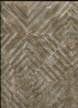 Restored Modern Rustic Wallpaper Labyrinth 2540-24002 By A Street Prints For Brewster Fine Decor